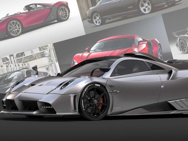 دنیای اتومبیل