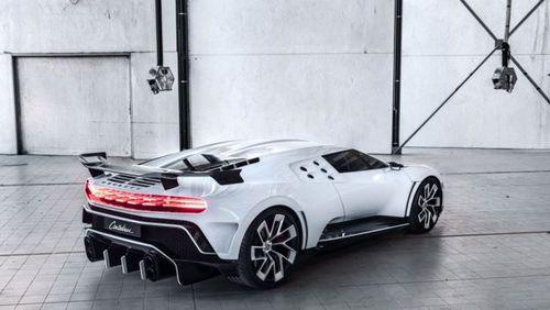 اخبار,دنیای خودرو, بوگاتی 9 میلیون دلاری