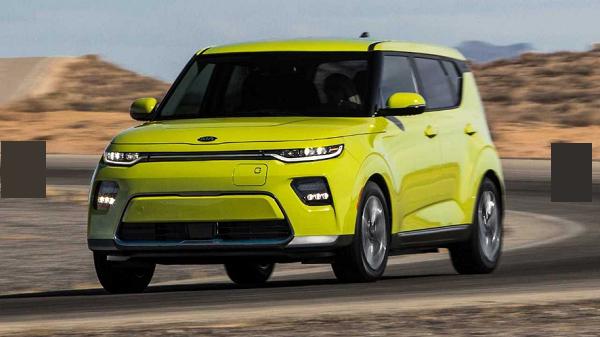اخبار,دنیای خودرو, بهترین خودروهای الکتریکی آمریکا در سال ۲۰۱۹