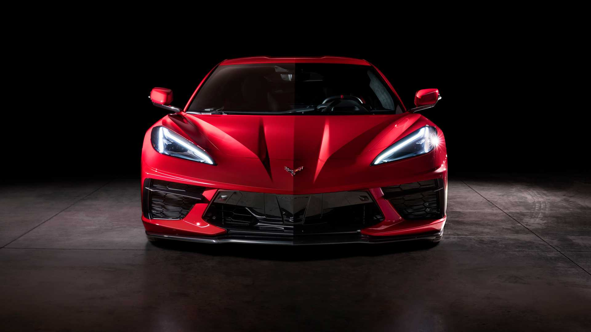 اخبار,دنیای خودرو,خودروی کوروت Z06