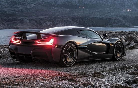 اخبار,دنیای خودرو,۱۰ خودروی الکتریکی جذاب سال ۲۰۲۰