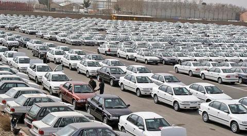 کاهش حباب قیمتی در بازار خودرو