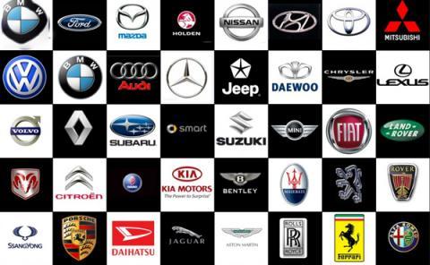 پرفروشترین اتومبیلهای سال در شرکتهای مطرح خودروسازی (+تصاویر)