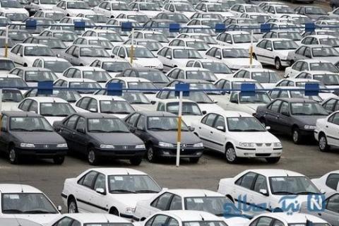آخرین گزارش از ارزانی و گرانی خودرو/جابجایی ۵۰۰ تا ۶ میلیونی قیمتها
