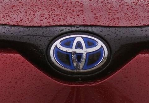 فراخوان تویوتا برای 3.4 میلیون خودرو به دلیل نقص کیسه هوا