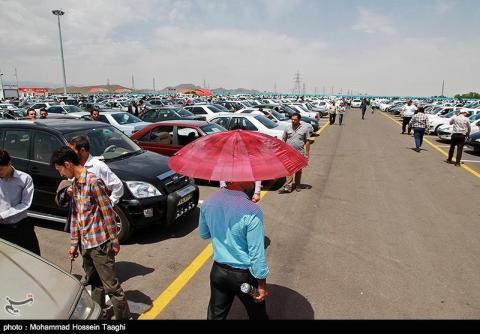 قیمت خودروهای سایپا امروز ۹۸/۰۸/۱۸|افزایش ۳ تا ۵ میلیون تومانی قیمتها