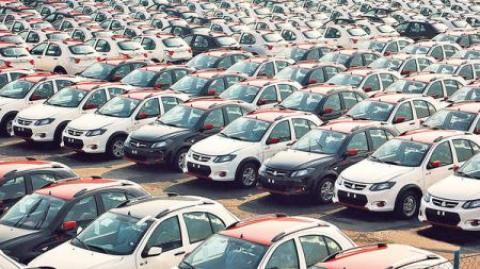 تعلیق «فروش فوقالعاده» خودرو؟