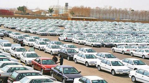 مخالفت پاستور و بهارستان با فرمول جدید قیمتگذاری خودرو
