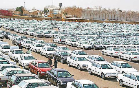 انجماد تقاضا در بازار خودرو ۹۹