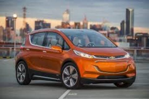 امیدواری جنرال موتورز به سودآوری خودروهای پاک