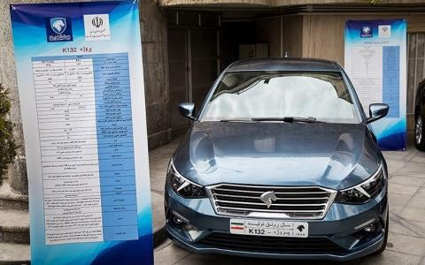 همه چیز درباره خودروی جدید K۱۳۲ ایران خودرو/ عرضه پژو ۲۰۷ پانوراما در نیمه اول سال جاری؛ رانا و دنا پلاس برقی می شوند