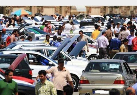مشتری در بازار خودرو کمیاب شد /آخرین قیمت ها