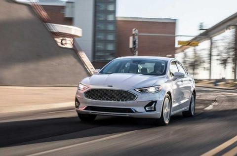 معرفی بهترین خودروهای الکتریکی آمریکا در سال ۲۰۱۹  (+تصاویر)