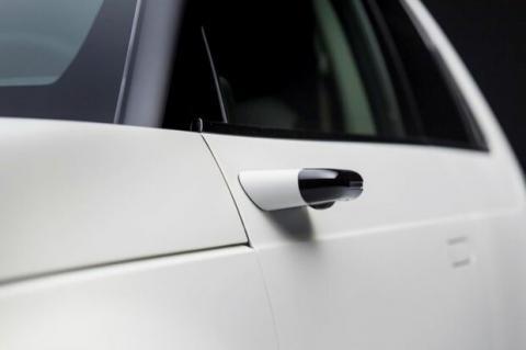 دوربین جایگزین آینه بغل خودروی هوندا می شود