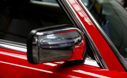 (تصاویر) بیمارستان خودروهای میلیاردی