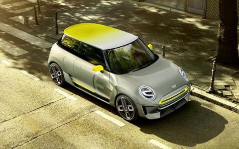 ۱۰ خودروی الکتریکی جذاب سال ۲۰۲۰ (+تصاویر)