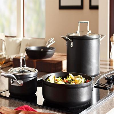 آشنایی با انواع ظروف برای پخت و پز