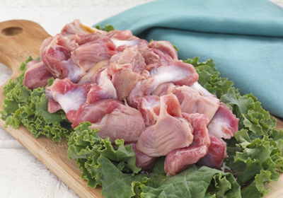 خواص و مضرات سنگدان مرغ