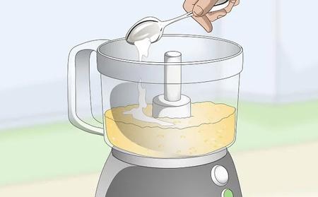 روش خوردن روغن نارگیل,نحوه مصرف روغن نارگیل