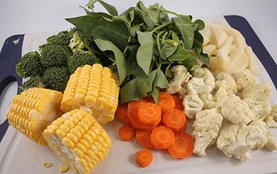از سبزیجات معطر چگونه در آشپزی استفاده کنیم؟