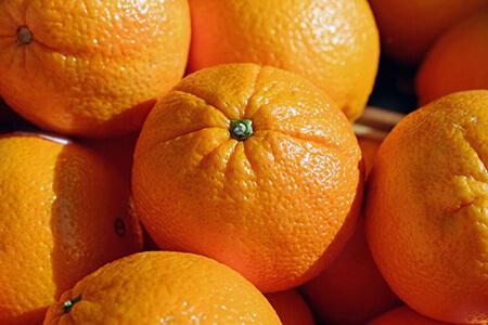 شیوه های نگهداری از پرتقال,راهنمای خرید پرتقال,خرید و نگهداری از پرتقال