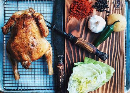 آشنایی با اشتباهاتی در اصول پخت مرغ