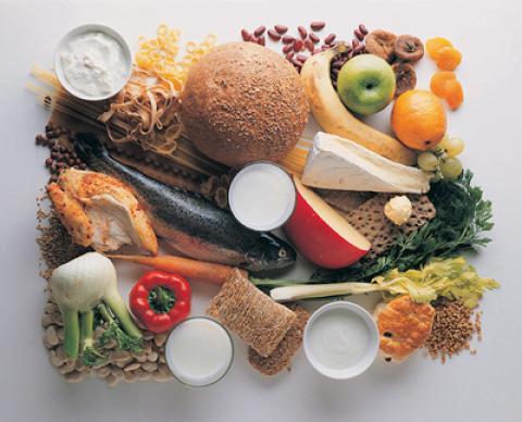 نکاتی هنگام پخت غذای سالم