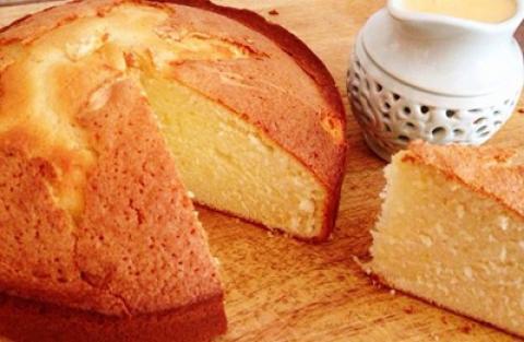 ترفندهای پخت کیک و شیرینی