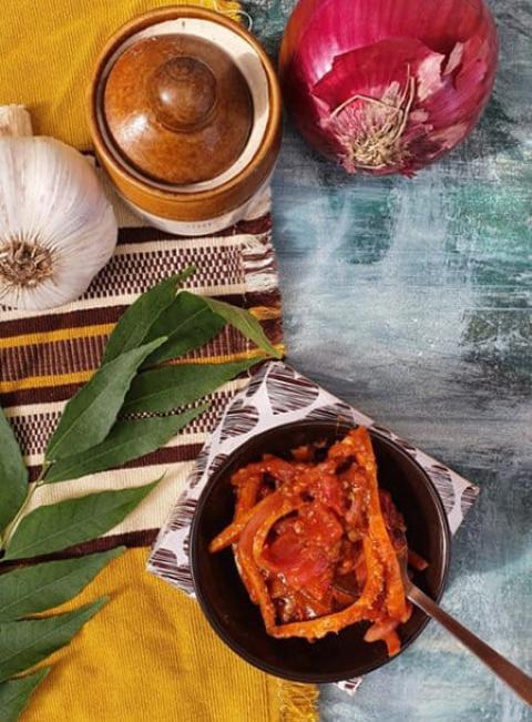 طرز تهیه ترشی پوست پرتقال به روش های متفاوت روش تهیهترشی پوست پرتقال