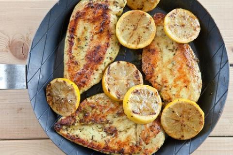 طرز تهیه انواع غذای رژیمی با مرغ انواع غذای رژیمی با مرغ