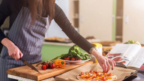 ترفندهای ساده آشپزی حرفه ای