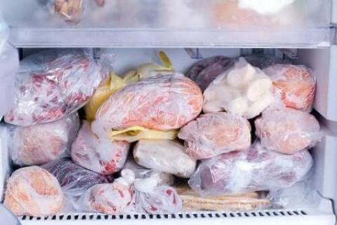 هر آنچه باید از غذای منجمد بدانید از سیر تا پیاز غذای منجمد
