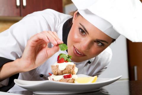 ترفندهای آشپزی برای آشپزهای حرفه ای