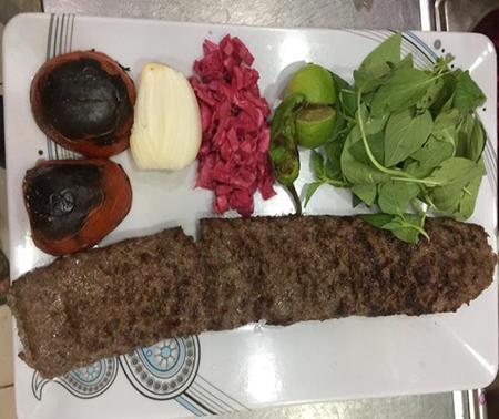 غذای تبریزی, غذاهای محلی تبریز