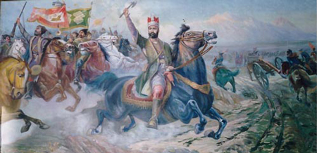 نادر افشار, وصیت نامه نادر شاه افشار