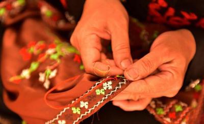 هنرهای دستی ارومیه, سوغاتی ارومیه