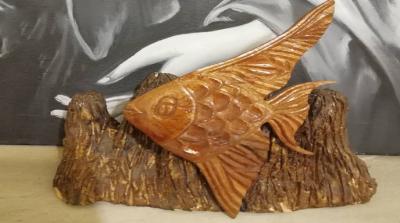 انواع صنایع دستی چوبی