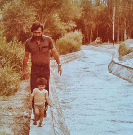 بیوگرافی سینا رازانی,زندگینامه سینا رازانی,عکس های سینا رازانی
