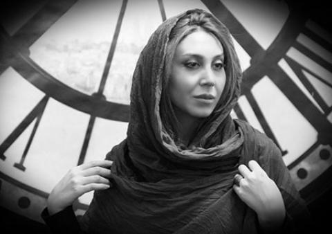 بیوگرافی سحر آربین + عکس های سحر آربین