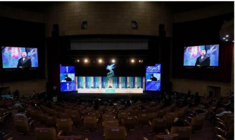 سکوت «فجر ۳۹» در سوگ «علی انصاریان»/ پای «جن» به جشنواره باز شد!