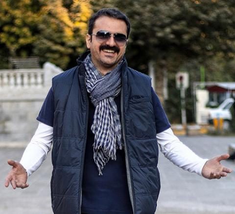 بیوگرافی علیرضا آرا، همسر شبنم مقدمی (+تصاویر)