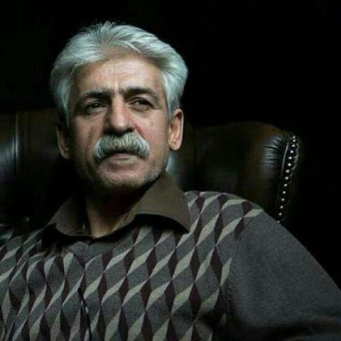 ناصر رزازی خواننده و شاعر کردستانی