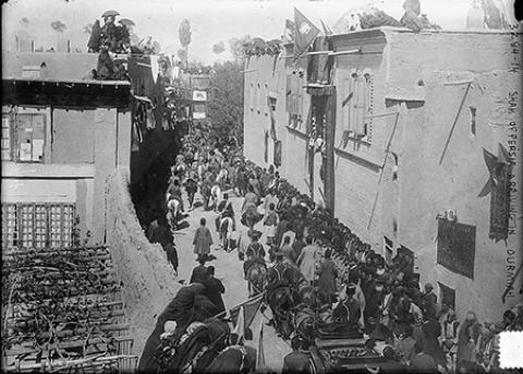 همه چیز درباره دوره قاجار از تاریخ دوره قاجار چه میدانید؟