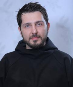 بیوگرافی محمدرضا غفاری به همراه عکسها و مصاحبهای جذاب از او