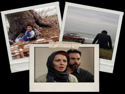 3 فیلم ایرانی در فهرست 100 فیلم برتر غیرهالیوودی تاریخ سینما