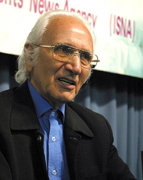 بیوگرافی امینالله رشیدی خواننده و آهنگساز ایرانی