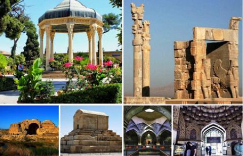 آداب و رسوم استان فارس