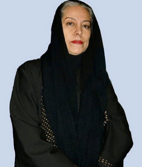 بیوگرافی سهیلا رضوی همسر فرخ نعمتی + عکس
