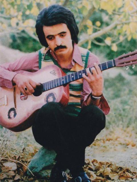 بیوگرافی زنده یاد فریدون فروغی نوازنده و خواننده ایرانی