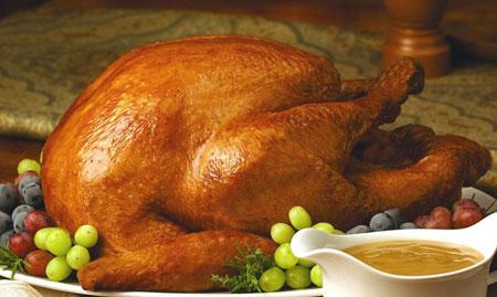 تصاویری از تزیینات مرغ شکم پر, نحوه تزیین مرغ شکم پر